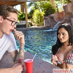 NaughtyAmerica – MyWifesHotFriend – Ariana Marie & Buddy Hollywood in My Wife's Hot Friend – 22.08.2016