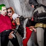 Wicked presents Suicide Squad XXX: An Axel Braun Parody – Scene 5 Kleio Valentien – 03.08.2016