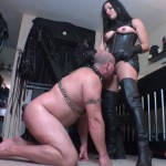 Clubdom – Michelle Pleasure Slave 1 Oral Slave