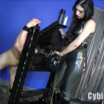CybillTroy – Choke On It