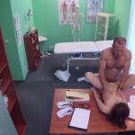 FakeHospital – Stacy Snake – 12.08.2016
