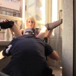 Fakehub – FakeCop presents Nora in Blonde Exhibitionist Fucked by Cop – 15.08.2016