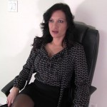 Femdom – Clubstiletto – Miss Jasmine – Last Chance to Do Good