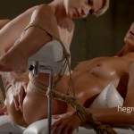 Hegre-Art – Dominika C in Restrained Bondage Massage – 23.08.2016