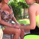 Mature.nl – Laura Orsolya (39), Eva Berger (27) – Lesbian-Prof005 – Big Breasted Milf Has Sex with a Hot Young babe – 24.08.2016 (WMV, HD, 1280×720)