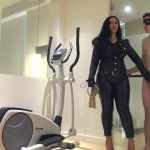 Mistress Ezada Sinn – Is it still working after 40 whiplashes
