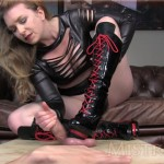 Mistress T – Cockboard Painful HJ