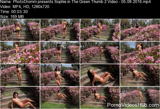 PhotoDromm_presents_Sophie_in_The_Green_Thumb_2_Video_-_05.08.2016.mp4.jpg