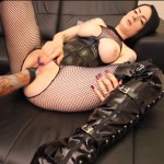 Sicflics – Intense fist fucking orgasms – 13.08.2016