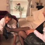 TheEnglishMansion – Mistress Akella – Put in his Place Complete