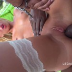 LegalPorno presents Katrin Tequila interracial double anal (BBC anal) RS252 Ed Junior, Lancelot – 03.08.2016