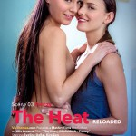 VivThomas presents Eveline Dellai & Kira Zen in The Heat – Reloaded Episode 3 – Frenzy – 03.08.2016