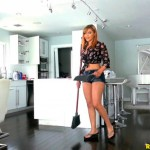 RealityKings – StreetBlowJobs – Kimberlee in Cum Hunger – 14.08.2016
