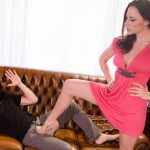 PrettyDirty – Chanel Preston, Ike Diezel – The Fake Sugar Daddy – 17.08.2016