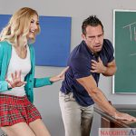 NaughtyAmerica – NaughtyBookworms presents Alexa Grace, Johnny Castle in Naughty Bookworms – 19.09.2016