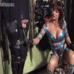FemmeFataleFilms – Miss Miranda – Sensory Test