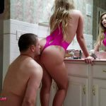 Brat Princess 2 – Harley – Cuck Cleans Ass to Earn Scraps from Dinner Date