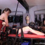 Thebondagemistressclub – Carissa Montgomery – Tits and Arse