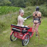 TheEnglishMansion – Mistress Sidonia – Blind Obedience