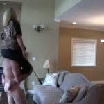 Clubstiletto – Mistress Kandy – New House Pony Ride
