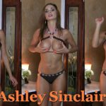 Ashley Sinclair – Bikini Boobs CEI