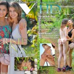FTVGirls presents Kristen Scott and Nina North in Girlfriends In Hawaii – The Waikiki Strip – 1 – 02.09.2016