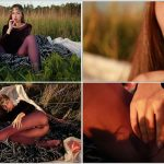 FameGirls presents Nora video 001 – 09.09.2016