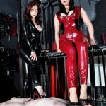 FemmeFataleFilms – Mistress Charlotte, Mistress Lola Ruin – Impertinence Punished