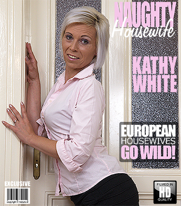 kathy white porn