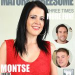 Mature.nl presents Montse (EU) (36) in Naughty Housewife Having a Threesome – 29.09.2016