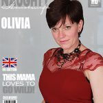 Mature.nl presents Olivia G. (EU) (42) in British Housewife Fooling Around – 22.09.2016