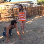 MenAreSlaves – Princess Ashlee – This Is Why You Need Training