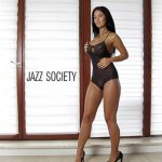 PhotoDromm presents Kendra in Jazz Society Video – 29.09.2016