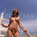 PhotoDromm presents Nici in Beautiful Crimes 2 Video – 22.09.2016