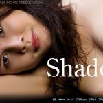 RylskyArt presents Gia in Shadows by Rylsky – 10.09.2016