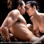 SexArt presents Nekane, Tyler Nixon in Ecstasy – 07.09.2016
