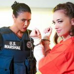 SweetHeartVideo presents Dana Vespoli, Gia Paige in Prison Lesbians 4 Scene 1 – Manipulation – 26.09.2016