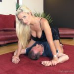 TheEnglishMansion – Mistress Nikki – Pay Up!