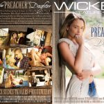 Wicked presents The Preachers Daughter – Scene 1 – Mia Malkova, Blair Williams – 12.09.2016