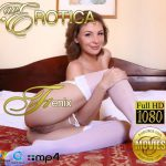 avErotica presents Cecelia in Fenix – 14.09.2016