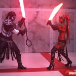 DigitalPlayground presents Kleio Valentien in Star Wars: One Sith-XXX Parody – 23.09.2016