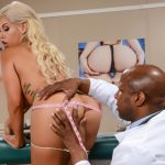 Brazzers – DoctorAdventures presents Bridgette B in The Butt Doctor – 24.09.2016