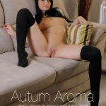 Errotica-Archives presents Solana A in Autum Aroma – 18.09.2016