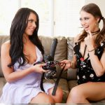 GirlsWay presents Adriana Chechik, Riley Reid in Dream Pairings: Adriana & Riley – 19.09.2016