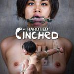 HardTied presents Milcah Halili in Cinched – 28.09.2016