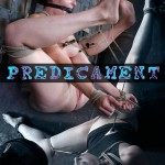 HardTied presents Kel Bowie & Matt Williams in Predicament – 07.09.2016