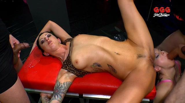 Watch Online Porn – 666Bukkake presents Stella Star – Endlich wieder Pisse! _ Stella Star Piss Again (mp4, SD, 720×404)