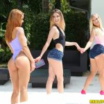 RealityKings – WeLiveTogether presents Kristen Scott, Averi Brooks, Bailey Brooke in Slurp It Up – 29.09.2016