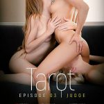 SexArt – Alexis Crystal & Lexie Dona & Uma in Tarot Part 3 – Judge – 23.09.2016