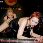 Tainster – DrunkSexOrgy presents DSO Pump It Up Part 3 – Cam 3 – 29.09.2016